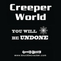 Creeper World T-Shirt