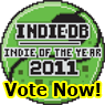 CW2 is in the Top 100 Indie Games of 2011!