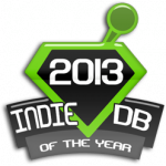 Indie of the Year 2013