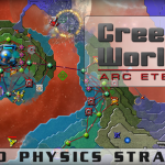 Creeper World 3 now on Steam!