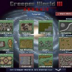 Creeper World 3: Abraxis