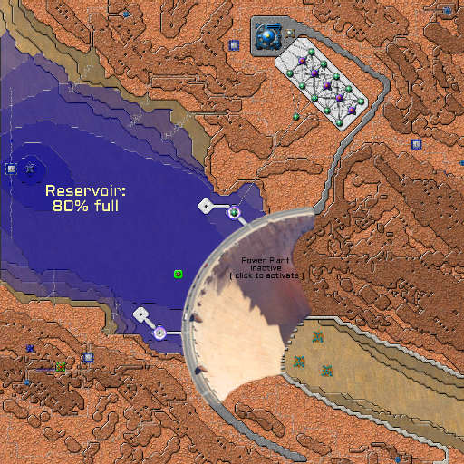 Custom map 1958 hoover dam by tyler this topic is for discussion of map 1958 hoover dam gumiabroncs Image collections